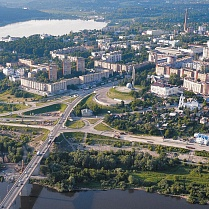 Investment opportunities in Kaluga Region